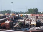 BNSF 301